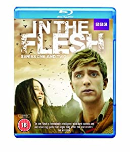 In The Flesh - Series 1-2 [Blu-ray]