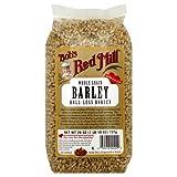 Hull-Less Barley 26 oz Pkg