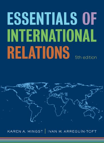 Essentials of International Relations (Fifth Edition) ...