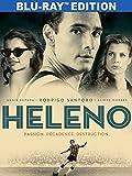 Heleno [Blu-ray] [Import]