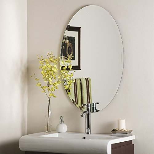 SDG Frameless Mirror M-129