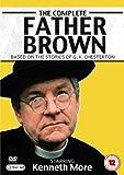 echange, troc Father Brown [Import anglais]
