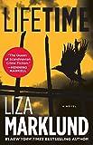 Lifetime: A Novel (Annika Bengtzon) (1451607008) by Marklund, Liza