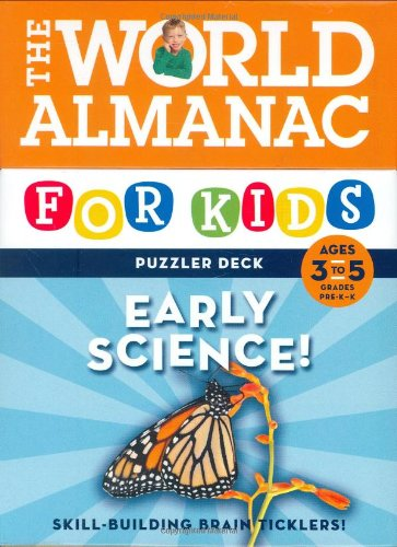 Flash Card Almanacs