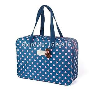 Amazon.com : Korean Bolsa maternidade maternity bag mother bag baby