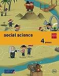 Social science. 4 Primary. Savia