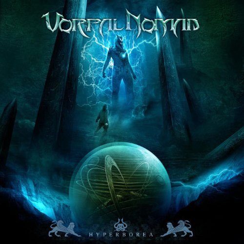 Vorpal Nomad - Hyperborea-2012-MCA int Download