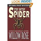 Itsy Bitsy Spider: Emma Frost #1