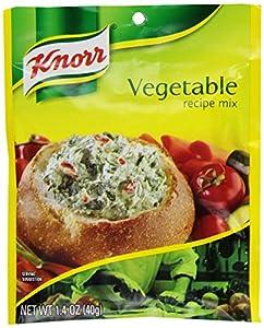 Knorr Recipe Classics - Vegetable - 1.4 oz