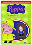 Peppa Pig - Volúmenes 9 Y 10 (+ Muñeco Peppa Pig) [DVD] en Castellano