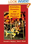 Kinematics, Dynamics, and Design of M...