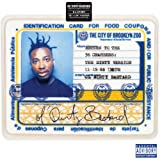 Ol Dirty Bastard Return To The 36 Chambers [VINYL]