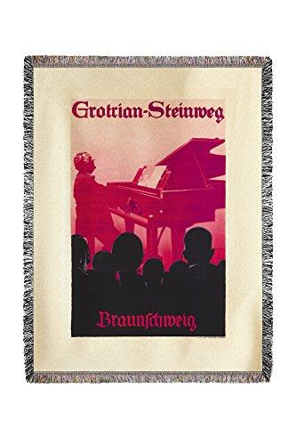 grotrian-steinweg-vintage-poster-artist-holwein-ludwig-germany-c-1934-60x80-woven-chenille-yarn-blan
