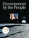 Government by the People, California Brief Edition Value Package (includes 2008 Election Preview) (0137137753) by Magleby, David B.