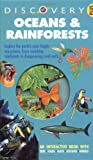 Discovery Plus: Oceans & Rain Forests (1571454454) by Dipper, Frances A.