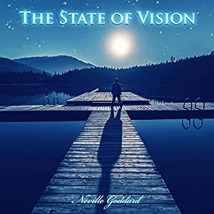 The State of Vision Audiobook