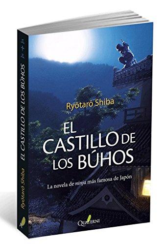 EL CASTILLO DEL BUHO descarga pdf epub mobi fb2
