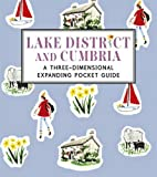Nina Cosford Lake District and Cumbria: A Three-Dimensional Expanding Pocket Guide (City Skylines)