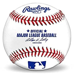Buy Rawlings Official Major League Baseball by Rawlings
