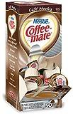 Coffee-mate Coffee Creamer, Cafe Mocha Liquid Singles, 0.375-Ounce Creamers (Pack of 200)