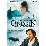 """Onegin - Eine Liebe in St. Petersburgvon """"Liv Tyler"""""""