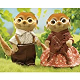 Sylvanian Families - Meerkat Grandparents
