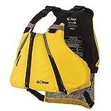 ONYX MoveVent Curve Paddle Sports Life Vest
