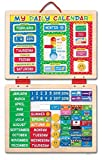 Melissa & Doug My First Daily Magnetic C...