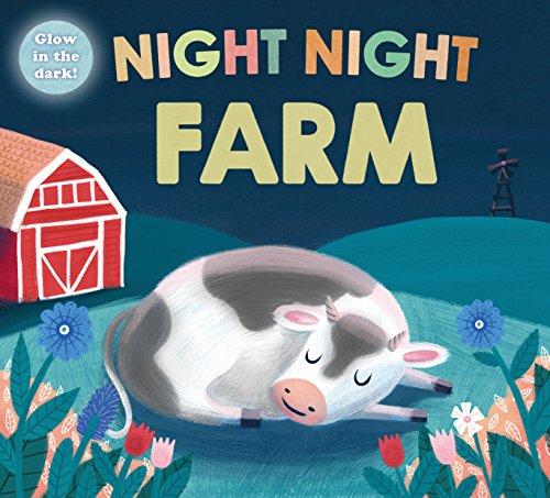 Night Night Farm [Priddy, Roger] (Tapa Dura)