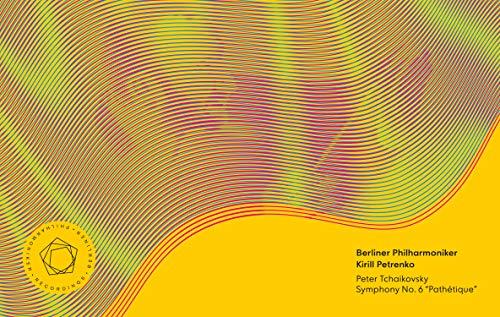 SACD : TCHAIKOVSKY / BERLINER PHILHARMONIKER - Symphony 6
