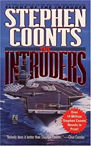 "Cover of ""The INTRUDERS"""