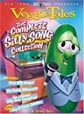echange, troc Complete Silly Songs Collection [Import USA Zone 1]