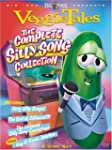 Veggie Tales: The Complete Silly Song...