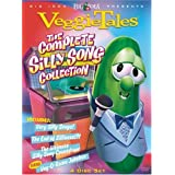 VeggieTales - The Complete Silly Song Collection ~ Kurt Heinecke