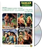 TCM Greatest Classic Films: Tarzan Vol. 2