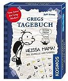 Kosmos 741624 - Gregs Tagebuch - Heissa Mama