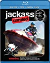 Jackass 3 (Two-Disc 3D DVD / Blu-ray Combo + Digital Copy