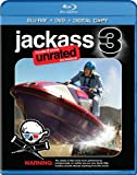Jackass 3 (Two-Disc Anaglyph 3D