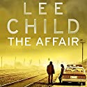 The Affair: Jack Reacher 16 Audiobook by Lee Child Narrated by Jeff Harding