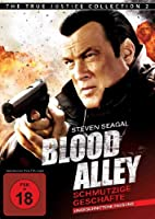 Blood Alley - Schmutzige Gesch�fte
