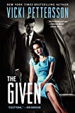 The Given: Celestial Blues: Book Three (Celestial Blues Trilogy)