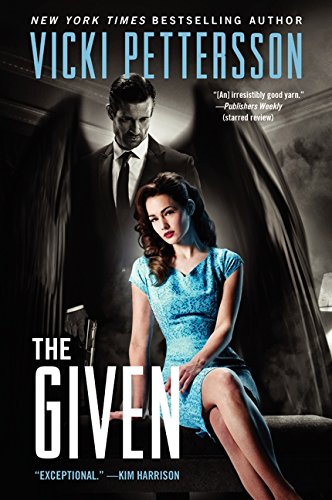 The Given: Celestial Blues: Book Three (Celestial Blues Trilogy) PDF