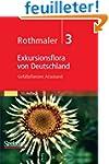 Rothmaler - Exkursionsflora von Deuts...