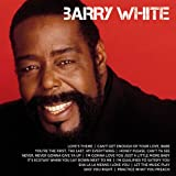 echange, troc Barry White - Icon
