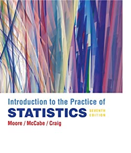 Introduction to the Practice of Statistics & CDROM