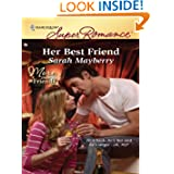 Friend Harlequin Super Romance ebook