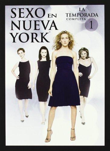 Sexo en Nueva York: Primera Temporada Completa [DVD]
