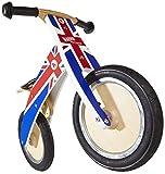 Kiddimoto - Bicicleta sin pedales (916/601)