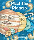 img - for Meet the Planets book / textbook / text book