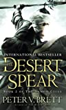 """The Desert Spear Book Two of The Demon Cycle (Demon Trilogy)"" av Peter V. Brett"